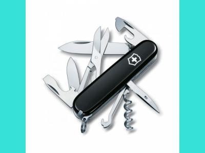 Нож Victorinox Climber 1,3703,3