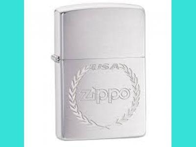 Зажигалка ZIPPO WREATH 28573