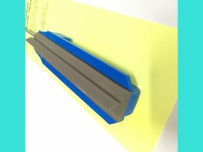 Точильный камень Gatco (мелкий абразив) для серрейторных ножей