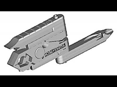Инструмент Micro Max 19 в 1, 97110