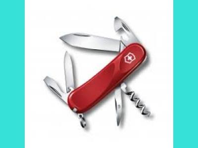 Нож Victorinox Evolution 2.3803E