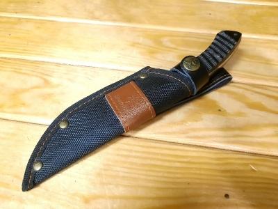 Нож Browning 208