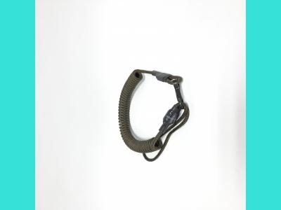 Шнур комбинированный+карабин S02