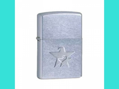 Зажигалка Zippo 24365 STAR W/EAGLE HEAD