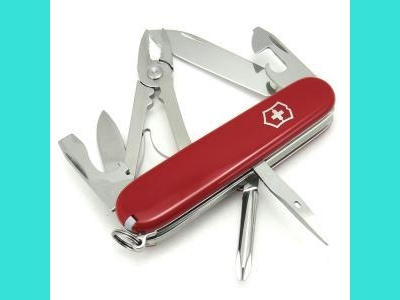 Нож Victorinox MECHANIC 1.4623