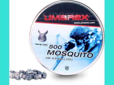 Пульки Umarex Mosquito