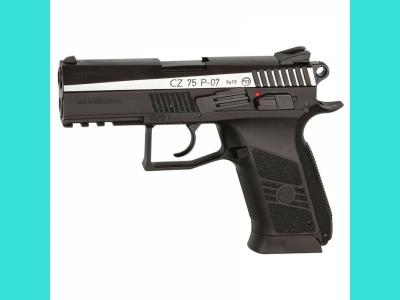 ASG CZ 75 P-07