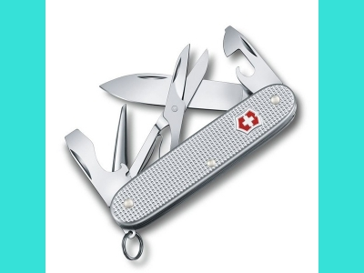 Нож Victorinox Pioneer Х 0,8231,26