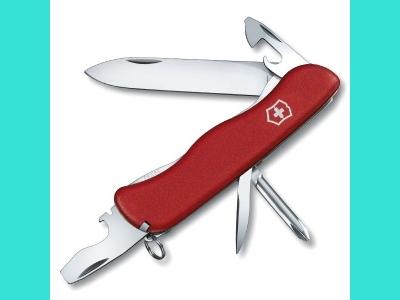 Нож Victorinox Centurion 0,8453,3