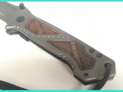 Нож Browning DA53