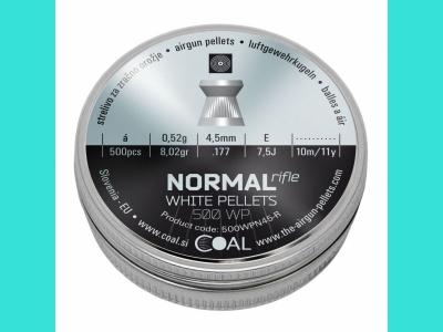 Пули Coal Normal Rifle 4.51 (500)-0,52