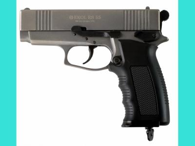 Пневматический пистолет Voltran Ekol ES 55 Fume