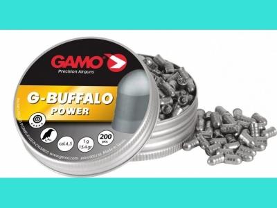 Пули Gamo G-Buffalo