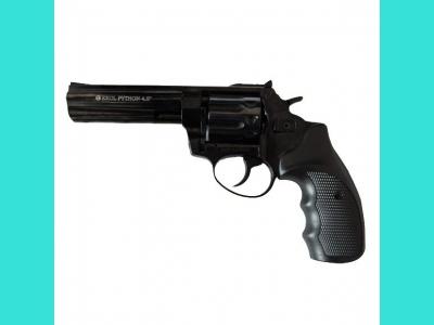 """Револьвер Major 4.5"""", черный"""
