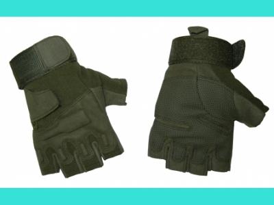 Перчатки тактические N-1 (без пальцев)