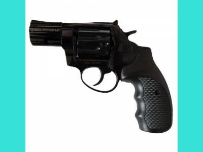 """Револьвер Python 2.5"""", черный"""
