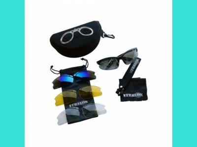 Комплект защитных очков STR36