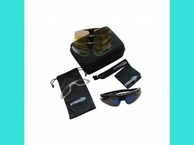 Комплект защитных очков STR38