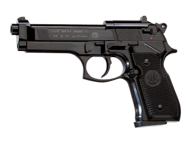 Umarex Beretta 92FS (черный)