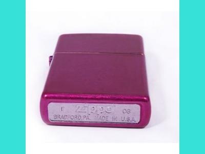 Зажигалка Zippo 24003 Candy Raspberry