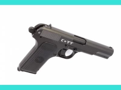 Пневматический пистолет Crosman TT