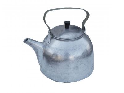 Чайник походный солдатский