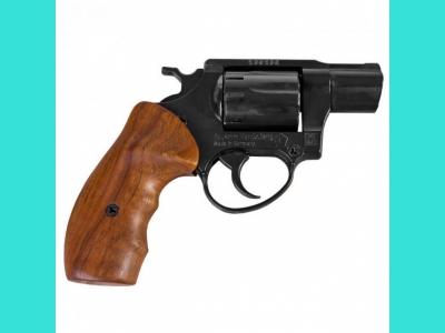 Револьвер ME 38 Pocket 4R (деревянная рукоять)