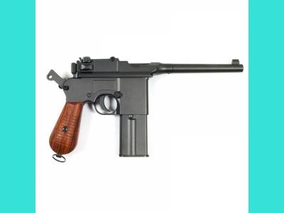 SAS Mauser M712 Blowback (KMB18DHN)