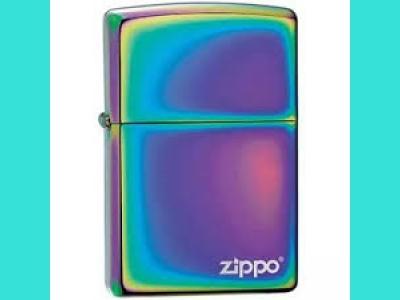 Зажигалка Zippo 151 ZL Spectrum Zippo