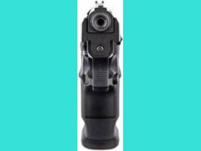 Пистолет СЭМ Барт (под патрон Флобера)