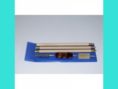 Набор для чистки ружья Advance (кал. 12,16,20), мяг.упаковка