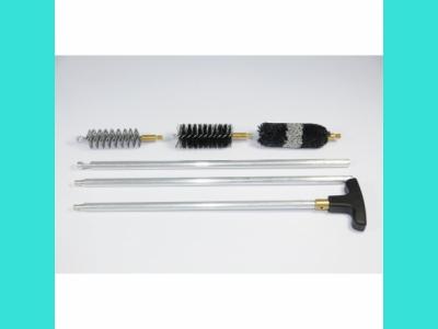 Набор для чистки ружья Advance (кал. 12,16,20), алюминий, мяг.упаковка