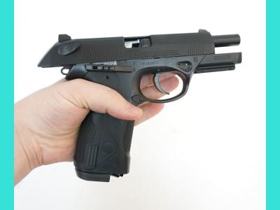 Пневматический пистолет Umarex Beretta Рх4 Storm