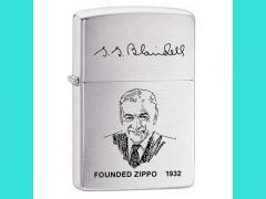 Зажигалка Zippo 200 FL Founders Lighter