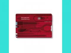 Маникюрный набор Victorinox Swiss-Card 0.7100Т