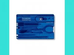 Маникюрный набор Victorinox Swiss-Card 0.7122Т2