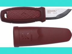 Нож Morakniv Eldris (красная рукоять)