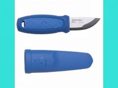 Нож Morakniv Eldris (синяя рукоять)
