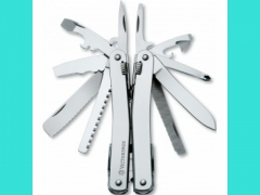 Нож Victorinox Swiss Tool 3.0223L