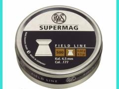 Пульки RWS Supermag