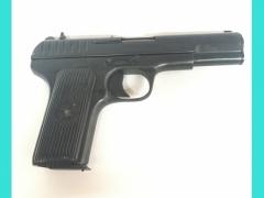 Пистолет стартовый Эрма ТТ-ТВ