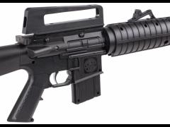 Винтовка Beeman Sniper 1910 Gas Ram кал. 4.5 мм