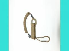 Шнур комбинированный+D-кольцо S02Черн+LB