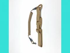 Шнур универсальный-под карабин+карабин+D-кольцо S03