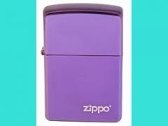 Зажигалка W/Zippo-Lasered 24747 ZL