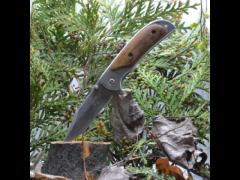 Нож Browning 337 (дерев.накладки)