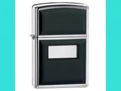 Зажигалка Zippo 355 Ultralite Black