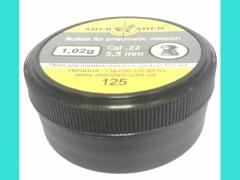 Пульки Шершень 1,02 (150 шт), кал.5,5