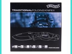 Нож Walther TFK2