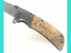 Нож Browning Е24